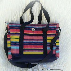Roxy 'Caribbean' Laptop Bag
